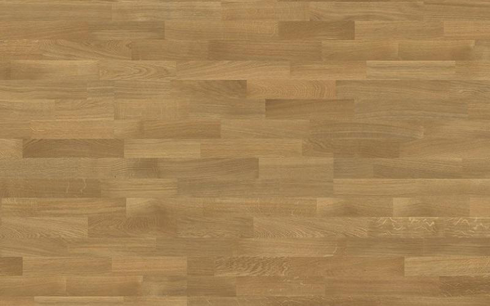 Паркетная доска Upofloor Tempo Дуб Select Oiled (селект масло) 3S
